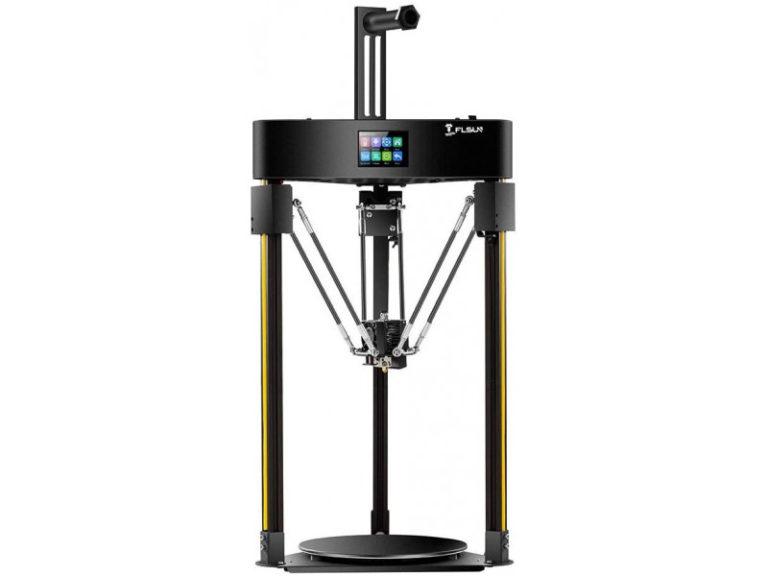 Flsun Q5 3D Printer