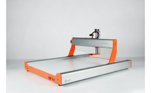 STEPCRAFT D.840 CNC MACHINE